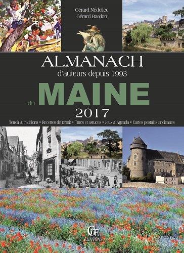 Almanach du Maine 2017