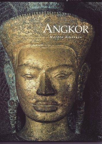 Angkor (Grandes civilizaciones del pasado)