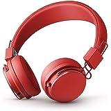 Urbanears Plattan 2 Bluetooth Słuchawki, Czerwony