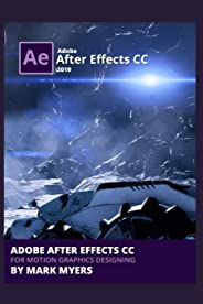 Adobe After Effects CC for Motion Graphics Designing