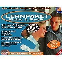 Lernpaket Mathe/Physik