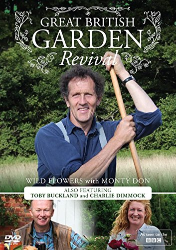 Wild Flowers With Monty Don