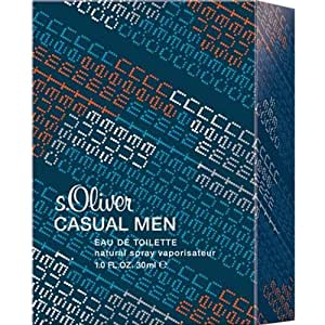 s.Oliver - s.Oliver Casual Men Eau de Toilette EDT 50 ml
