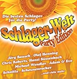 Schlager-Welt: Party Edition by Schlager-Welt: Party Edition (2009-09-15)