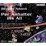 Per Anhalter ins All, 6 Audio-CDs