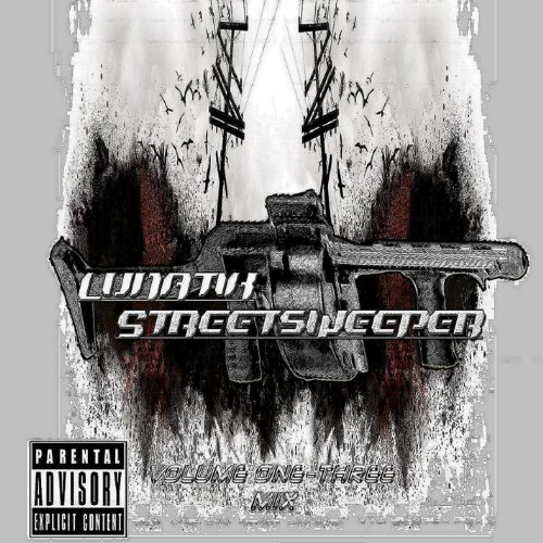 3 Sweeper (Street Sweepers Vol 1-3 Mix)