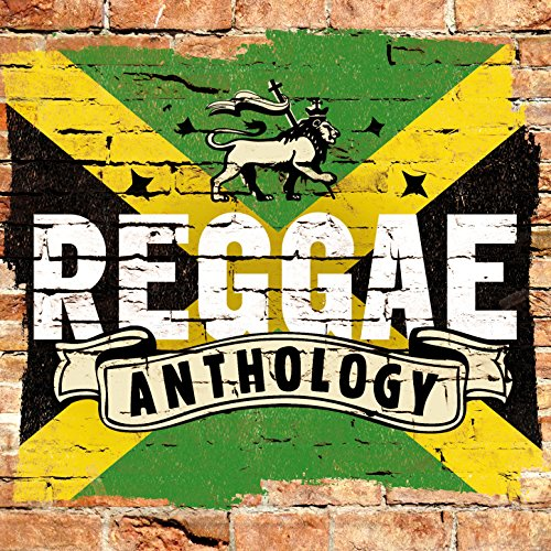 Reggae Anthology 2015