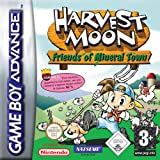 Produkt-Bild: Harvest Moon - Friends of Mineral Town