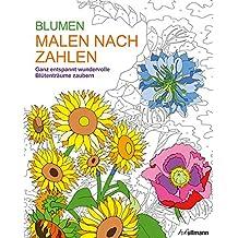 Suchergebnis Auf Amazonde Für Malen Nach Zahlen Erwachsene Bücher