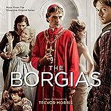 Songtexte von Trevor Morris - The Borgias