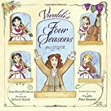 Vivaldi's Four Seasons by Anna Harwell Celenza (2012-07-01)