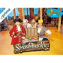 Swashbuckle - Season 1