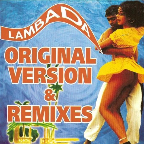 Lambada (Alien Club Mix)