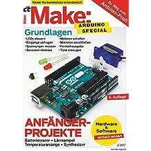 Make: Arduino special: Hardware & Software einfach erklärt