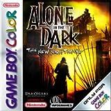 Alone in the Dark: The New Nightmare (GBC)