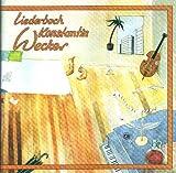 Liederbuch von Konstantin  Wecker