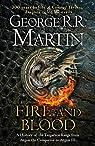 Fire and Blood par Martin