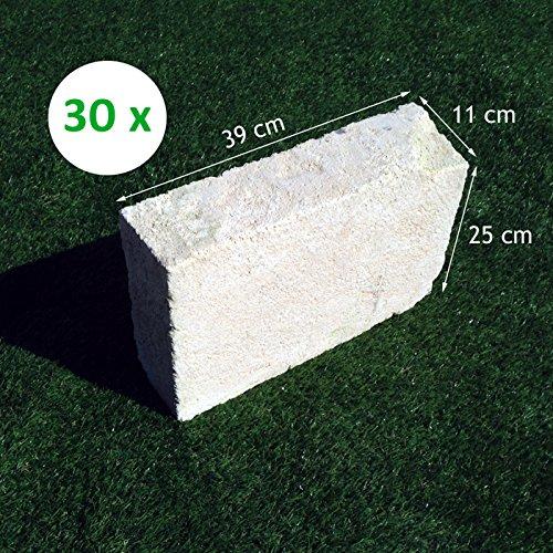 30-mattoni-di-tufo-chiaro-39x25x11cm-blocchi-per-ornamento-aiuole-e-giardino