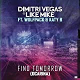 Find Tomorrow (Ocarina) (Radio Edit)