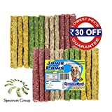 #8: SPECTRUM GROUP JAWS 4 PAWS - MIX Flavour Dog Chew Sticks 900g pack