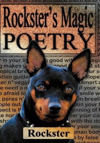 Rockster's Magic Poetry
