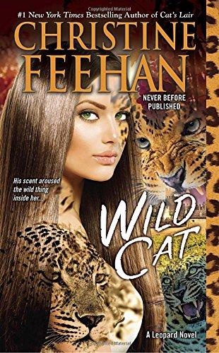 Wild Cat (Leopard)
