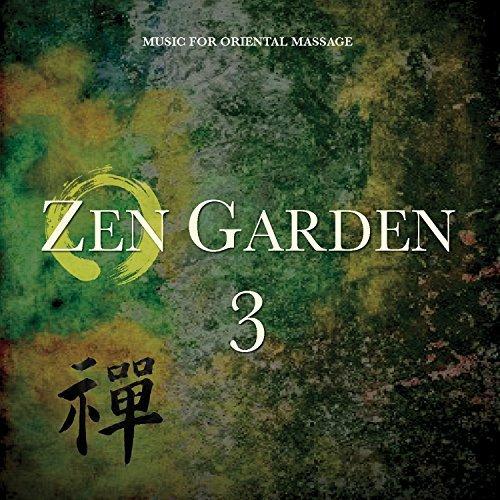 Stuart Michael - Zen Garden 3 by Stuart Michael (2013-07-09)