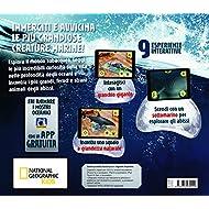 Mostri-marini-Immergiti-e-scopri-le-creature-degli-abissi-iExplore-Ediz-a-colori-Con-app