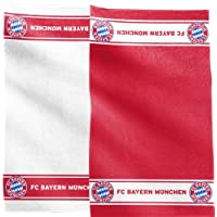 FC Bayern Gästehandtücher 2er-Set