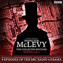 McLevy The Collected Editions: Series 3 & 4: Nine episodes of the BBC Radio 4 series