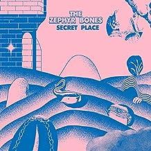 Secret Place [Musikkassette]