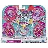 Hasbro My Little Pony- MLP Cutie Mark Crew CONFETTIS Surprise, Confezione da 5 Pezzi