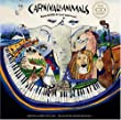 Carnival of the Animals with CD: Poems Inspired by Saint-Sa�ns' Music