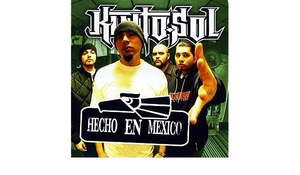 Hecho en mexico soundtrack-adds by lockclaroslo issuu.