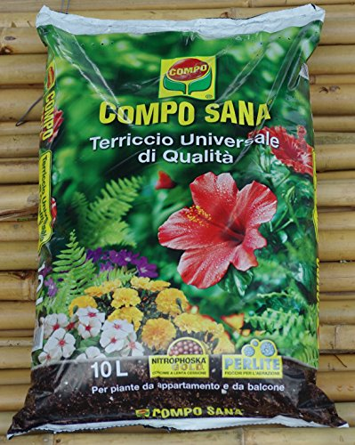 compo-sana-potting-soil-universal-of-quality-in-pack-of-10lt