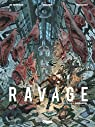 Ravage, tome 2 (BD) par Barjavel