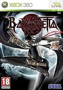Bayonetta - édition spéciale