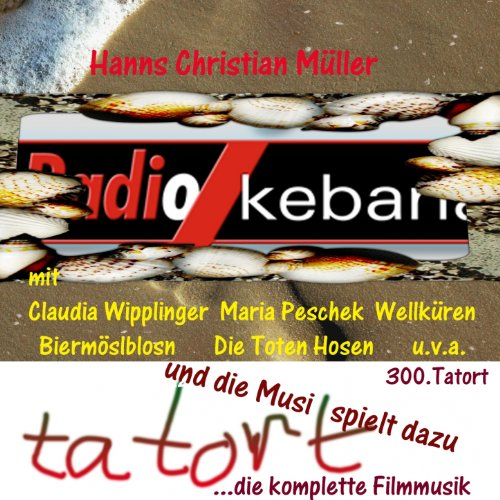 Tatort: Und die Musi spielt da...