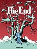 The End | Zep (1967-....). Auteur