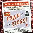 Pawn Stars! the Pawn Label Sto