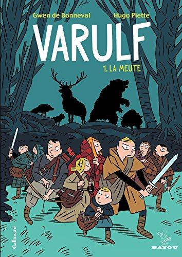 Varulf (Tome 1) - La Meute