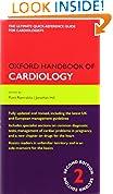 #10: Oxford Handbook of Cardiology (Oxford Medical Handbooks)