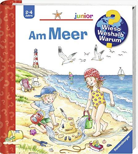 Am Meer (Wieso? Weshalb? Warum? junior, Band 17)