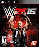 WWE 2K16 - PlayStation 3 by 2K Games