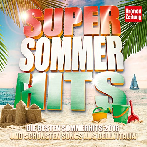 Mein Sommer (Sommer-pop)
