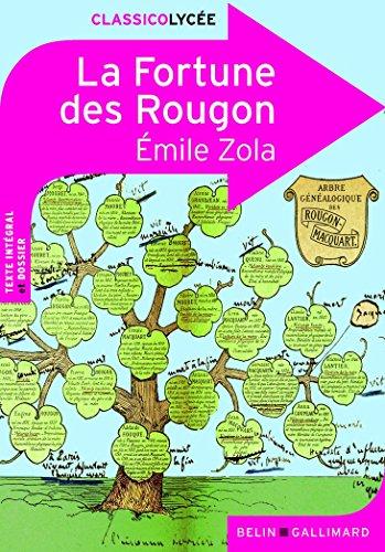 La Fortune des Rougon par Émile Zola