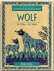 Meadows, Kenneth : Wolf