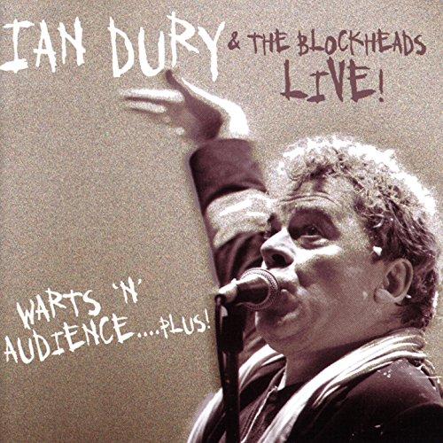 Live! Warts 'N' Audience…Plus!...