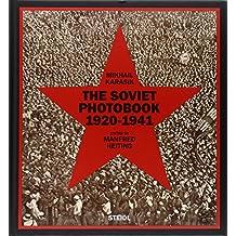 Mikhail Karasik The Soviet Photobook 1920-1941