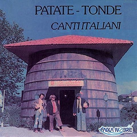 Patate tonde (Italiano Patate)